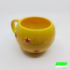 Kép 4/5 - Dragon Ball Z Kristálygömb 3D bögre 450 ml