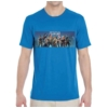 Kép 1/2 - FORTNITE Characters kék póló