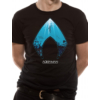 Kép 1/2 - DC AQUAMAN - Logo and symbol póló