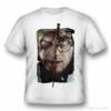 Kép 1/2 - HARRY POTTER Harry vs Voldemort póló