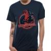 Kép 1/2 - Deadpool - Logo point póló