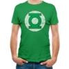 Kép 1/2 - DC Comics - Green Lantern vintage A zöld lámpás póló