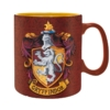 Kép 1/5 - HARRY POTTER Gryffindor Griffendél 460 ml bögre
