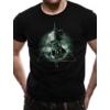 Kép 1/2 - Fantastic Beasts - Legendás Állatok - Crimes of Grindelwald - Deathly Hallows póló