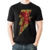 Kép 1/2 - DC Comics - Shazam lightning póló