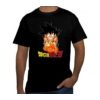Kép 1/2 - DBZ DragonBall Z - Goku póló S