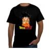Kép 1/2 - DBZ DragonBall Z - Goku póló M