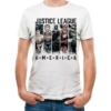 Kép 1/2 - DC Comics - Igazság Ligája - Justice League of America póló S