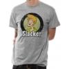 Kép 1/2 - Scooby Doo Shaggy slacker - Bozont póló