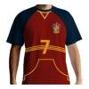 Kép 1/2 - Harry Potter Quidditch - kviddics mez póló