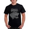 Kép 1/2 - Game of Thrones - Trónok Harca - Stark póló