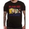 Kép 1/2 - Blink -182 - California póló M