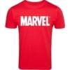 Kép 1/2 - MARVEL Comics logo póló M