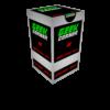 Kép 1/2 - ANIME Mystery Geekbox meglepetés csomag M
