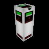 Kép 1/2 - GAMER Mystery Geekbox meglepetés csomag L