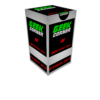 Kép 1/2 - GAMER Mystery Geekbox meglepetés csomag M