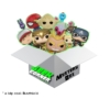Kép 2/2 - Mystery box Meglepetés csomag Funko PoP 2 darabos