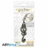 Kép 4/4 - HARRY POTTER Death Eater Halálfaló fém kulcstartó