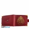 Kép 3/7 - HARRY POTTER Golden Hogwarts Roxfort prémium pénztárca
