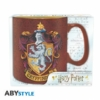 Kép 4/5 - HARRY POTTER Gryffindor Griffendél 460 ml bögre
