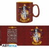 Kép 5/5 - HARRY POTTER Gryffindor Griffendél 460 ml bögre