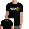 Kép 1/2 - FALLOUT 76 logo póló