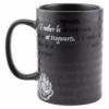 Kép 1/4 - HARRY POTTER exkluzív I Would Rather Be At Hogwarts Roxfort feliratú bögre 300 ml