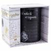 Kép 2/4 - HARRY POTTER exkluzív I Would Rather Be At Hogwarts Roxfort feliratú bögre 300 ml