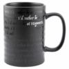 Kép 3/4 - HARRY POTTER exkluzív I Would Rather Be At Hogwarts Roxfort feliratú bögre 300 ml
