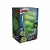 Kép 2/2 - Marvel 3D LED Light Hulk ökle dekorációs lámpa 17 x 14 cm