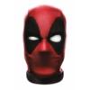 Kép 1/2 - Marvel Legends Premium Interactive Head Deadpool Interaktív elektromos 1:1 méretarányú Deadpool fej