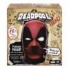 Kép 2/2 - Marvel Legends Premium Interactive Head Deadpool Interaktív elektromos 1:1 méretarányú Deadpool fej