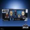 Kép 2/2 - Star Wars Celebrate the Saga Action Figures 5-Pack The Jedi Order mozgatható figura szett 10 cm