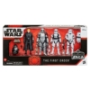 Kép 2/2 - Star Wars Celebrate the Saga Action Figures 5-Pack The First Order mozgatható figura szett 10 cm