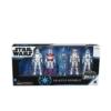 Kép 2/2 - Star Wars Celebrate the Saga Action Figures 5-Pack Galactic Republic mozgatható figura szett 10 cm