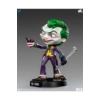 Kép 2/4 - DC Comics Mini Co. Deluxe PVC Figura Joker 21 cm
