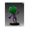 Kép 3/4 - DC Comics Mini Co. Deluxe PVC Figura Joker 21 cm