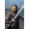 Kép 3/4 - Game of Thrones Trónok Harca Jon Snow akció figura 18 cm