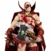 Kép 2/3 - Mortal Kombat 4 Spawn Bloody akció figura 18 cm