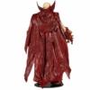 Kép 3/3 - Mortal Kombat 4 Spawn Bloody akció figura 18 cm