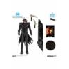 Kép 3/3 - DC Dark Nights: Metal Build A The Batman Who Laughs Joker akció figura 18 cm