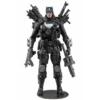 Kép 1/4 - DC Multiverse Dark Nights Metal Grim Knight akció figura18 cm