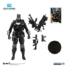 Kép 2/4 - DC Multiverse Dark Nights Metal Grim Knight akció figura18 cm