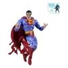 Kép 5/5 - DC Multiverse Build A Superman The Infected mozgatható akció figura 18 cm