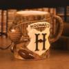 Kép 2/2 - HARRY POTTER 3D Quidditch Exkluzív bögre 0.315 L