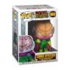 Kép 2/2 - ELŐRENDELÉS - Marvel POP!  Figura Zombie Mysterio 9 cm