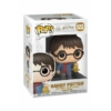 Kép 2/2 - Harry Potter POP! Figura Holiday Harry Potter 9 cm
