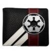 """Kép 1/2 - Star Wars Prémium """"Empire"""" műbőr/fém pénztárca"""