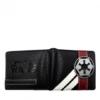 """Kép 2/2 - Star Wars Prémium """"Empire"""" műbőr/fém pénztárca"""