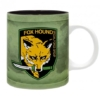 Kép 2/2 - Metal Gear Solid Foxhound bögre 320 ml